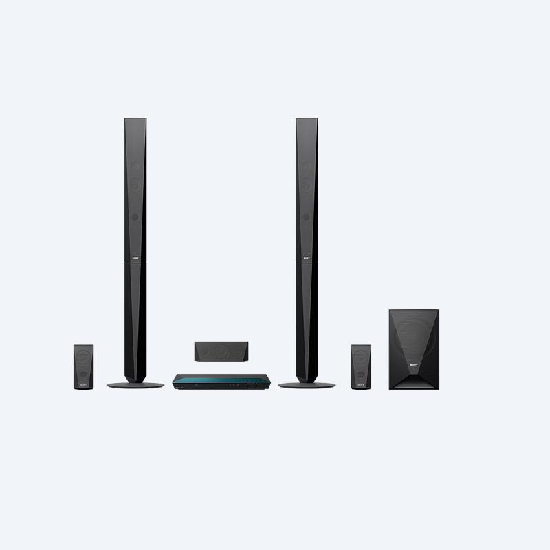 Dàn âm thanh Sony BDV-E4100