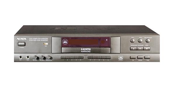 Đầu karaoke ACNOS SK49HDMI