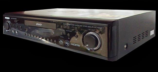 Đầu karaoke ACNOS SK5100HDMI