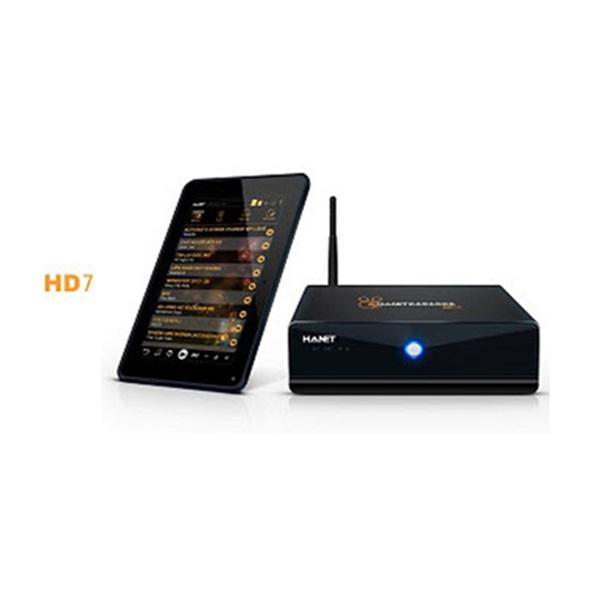 Đầu Karaoke HANET HD7