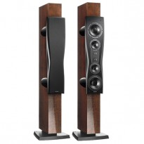 loa cây Dynaudio Confidence C4 Platinum (Mocca Lacquer)