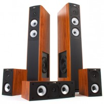 Loa Jamo S 626 HCS Home Cinema System