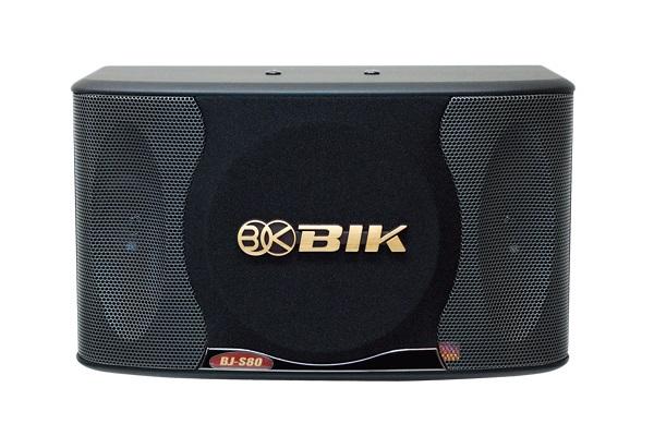 Loa karaoke Bik BJ-S80