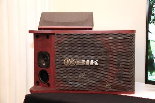 Bik Speaker BS-886SV