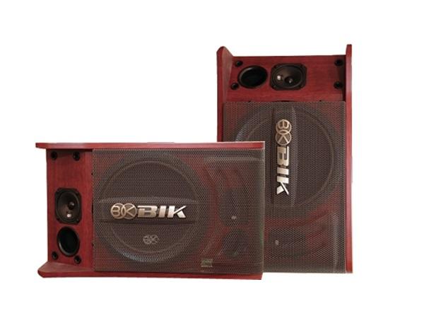 Loa karaoke Bik BS-886SV