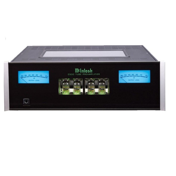 mcintosh-c500t-tube-pre-amplifier