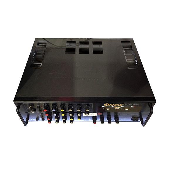 Mixer Karaoke Arirang PA-203III EV