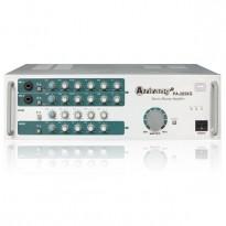 Mixer Karaoke Arirang PA-203XG