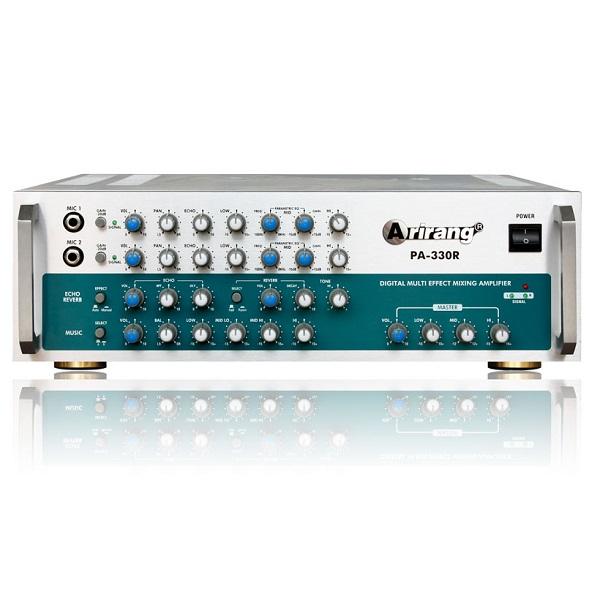 Mixer Karaoke Arirang PA-330R