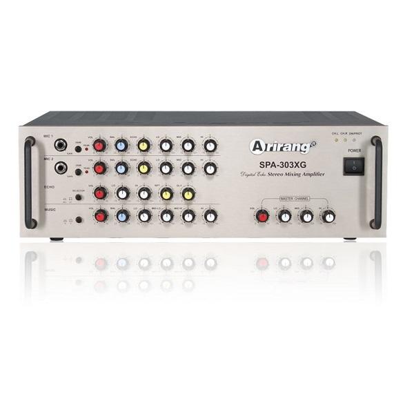 Mixer Karaoke Arirang SPA-303XG