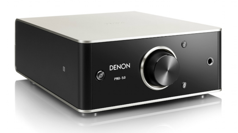 amply Denon PMA-50