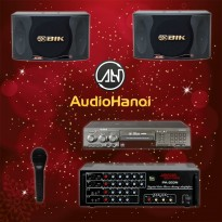dàn karaoke cao cấp KC3