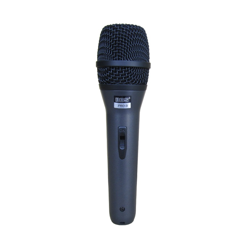 micro karaoke bbs pro 9