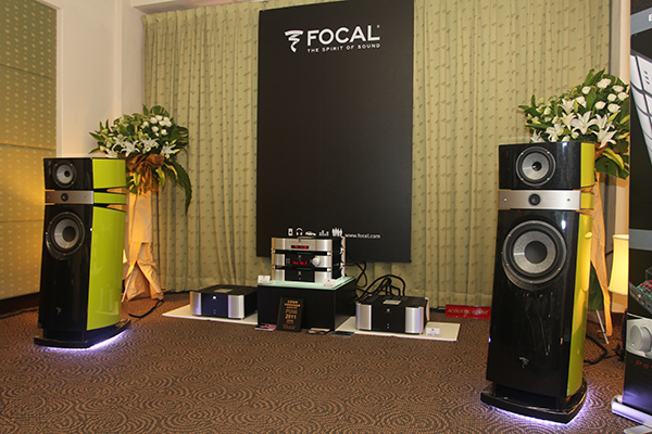 Loa hi-end Focal Scala Utopia V2