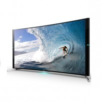 Tivi Sony Curved 3D LED KD-65S9000B (4K TV)
