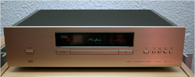 Accuphase DP-510(2)