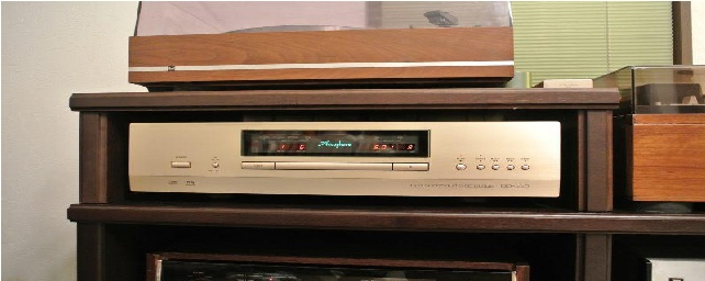 Accuphase DP-550(2)