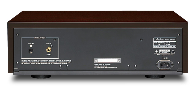 Accuphase DP-900 1