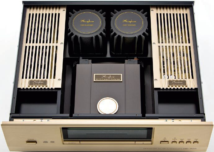 Accuphase DP-900 2