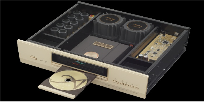 Accuphase DP-900(1)