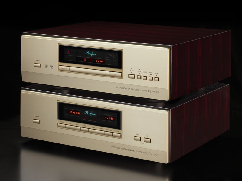 Accuphase DP-900(2)