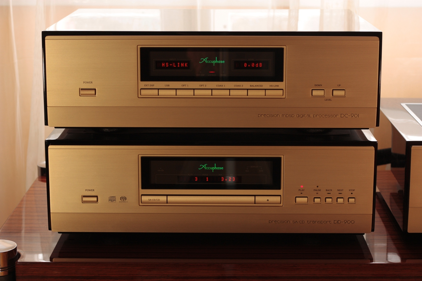 Accuphase DP-900(3)