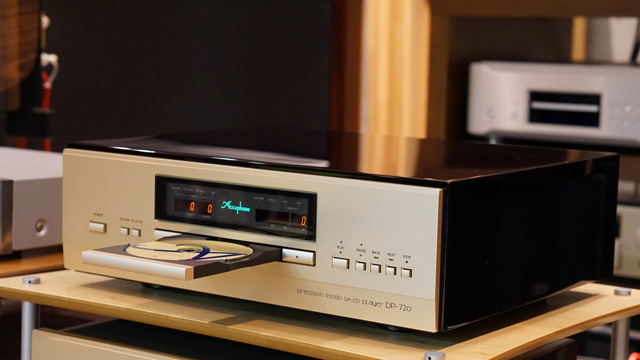 Accuphase Dp-720(1)