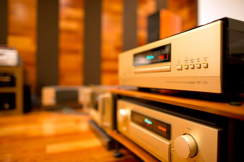 Accuphase Dp-720(2)