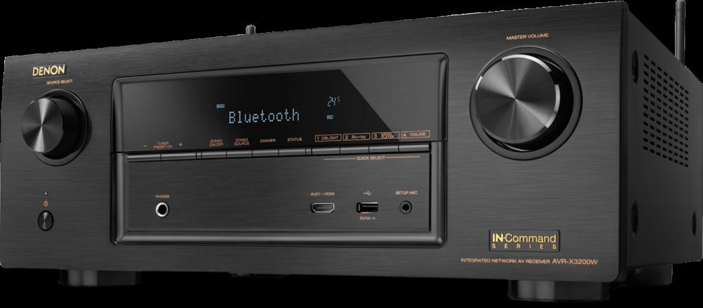 Denon AVR-X3200W(3)