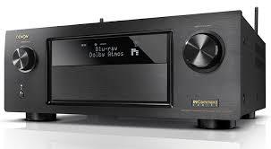 Denon AVR-X4200W(2)