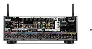 Denon AVR-X6200W(1)