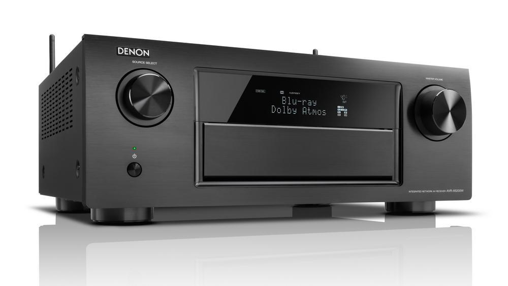 Denon AVR-X6200W(2)