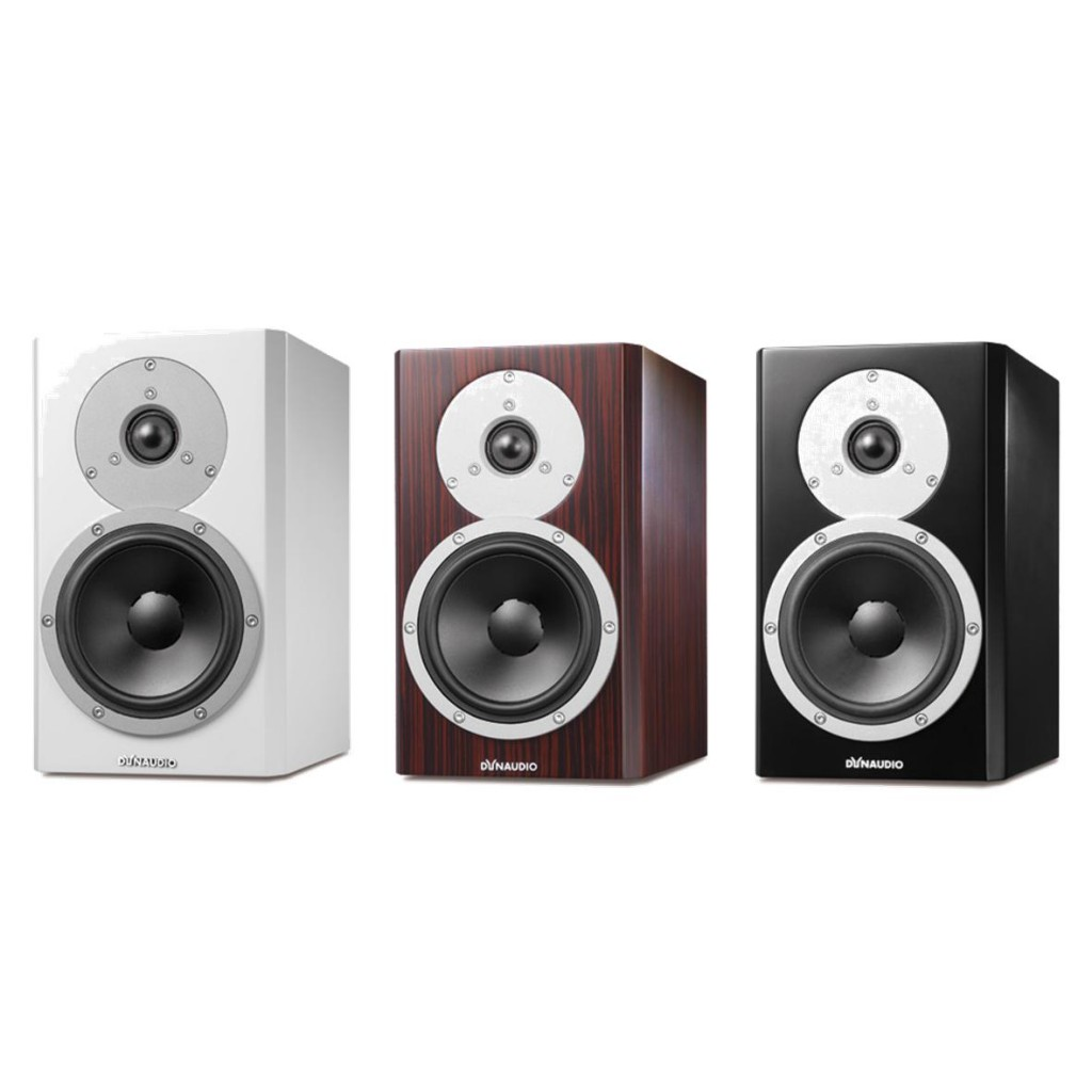 Dynaudio Excite X14 (Walnut)(1)