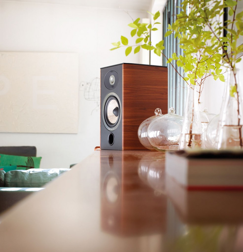 FOCAL ARIA 906 (Walnut)(1)