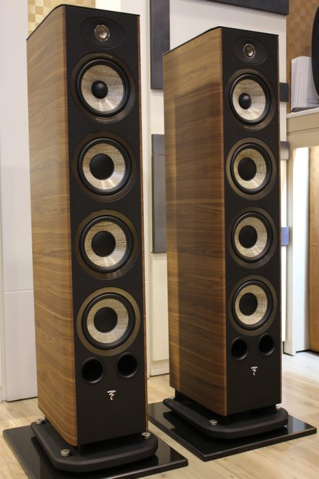 Focal Aria 936 (Walnut)(1)