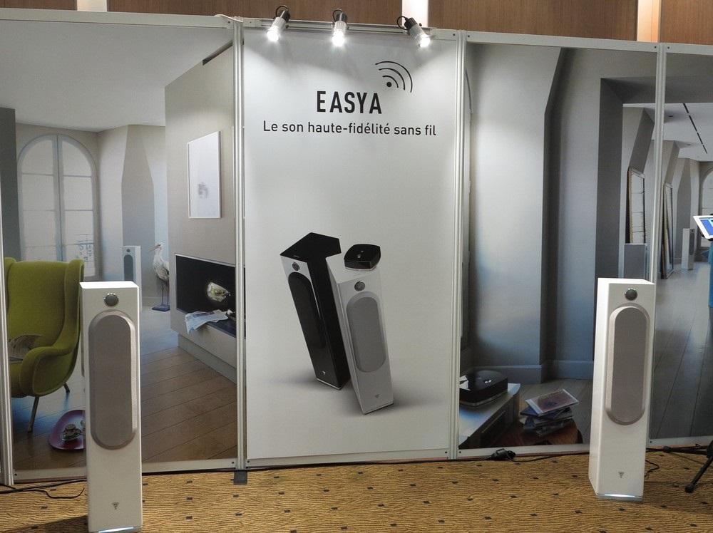Focal Easya (White)(2)