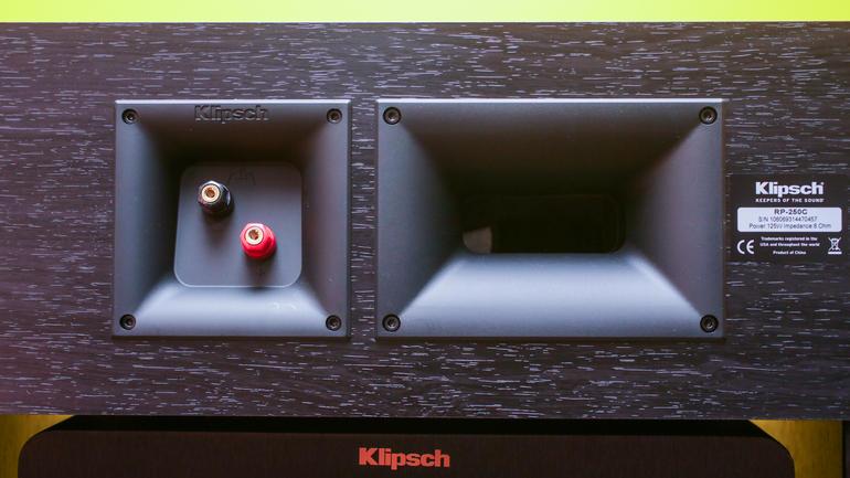 Klipsch RP-250C(1)