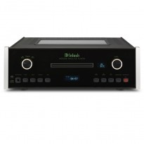 Dau cd hi-end McIntosh MCD500 CD-SACD Player 1