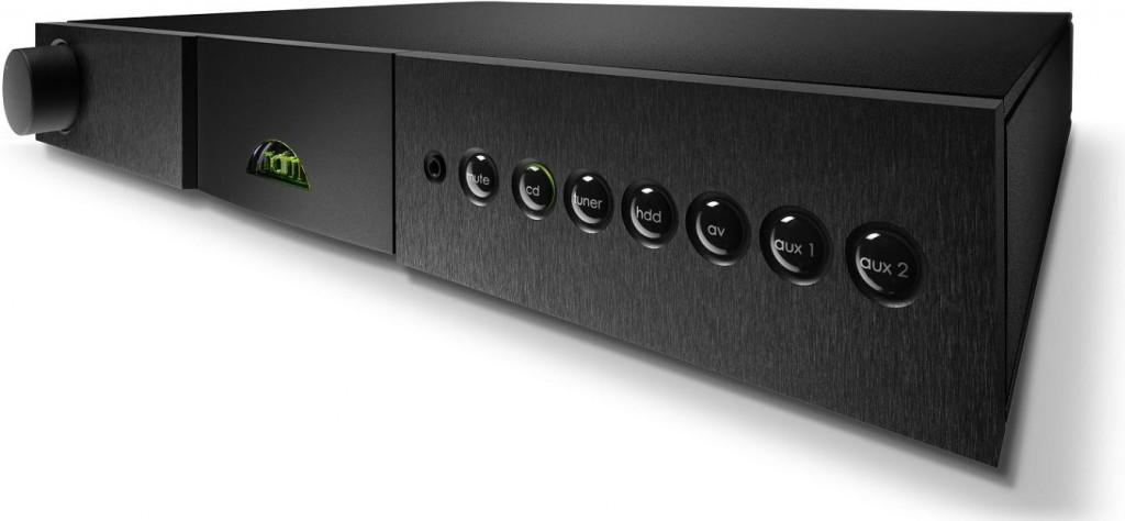 Naim NAC 152 XS Pre Amplifier(2)
