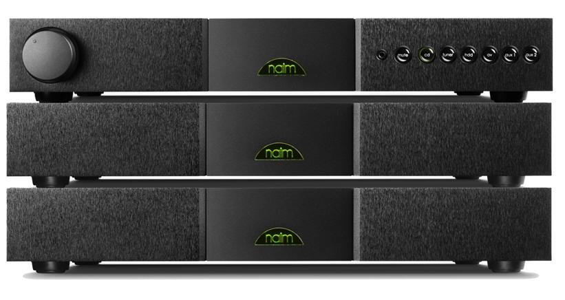 Naim NAC 152 XS Pre Amplifier(3)