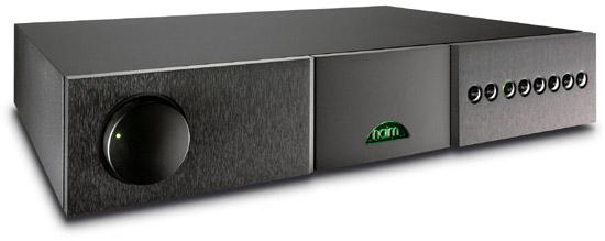 Naim NAC 202 Pre Amplifier(2)