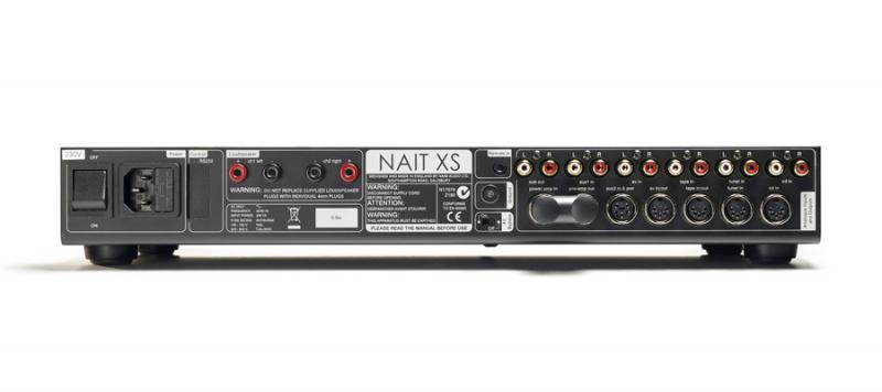 Naim NAIT XS(1)