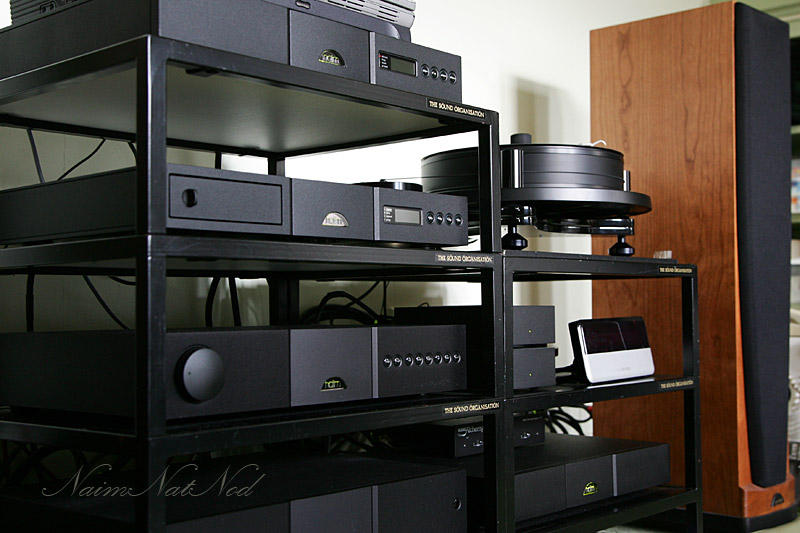 Naim NAP 155 XS Power Amplifier(3)