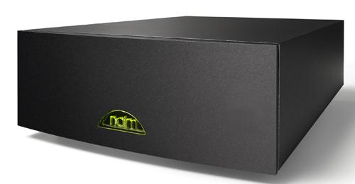 Power Amplifier Naim NAP 100(2)
