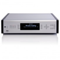 Đầu cd hi-end T+A E-Series Music Player
