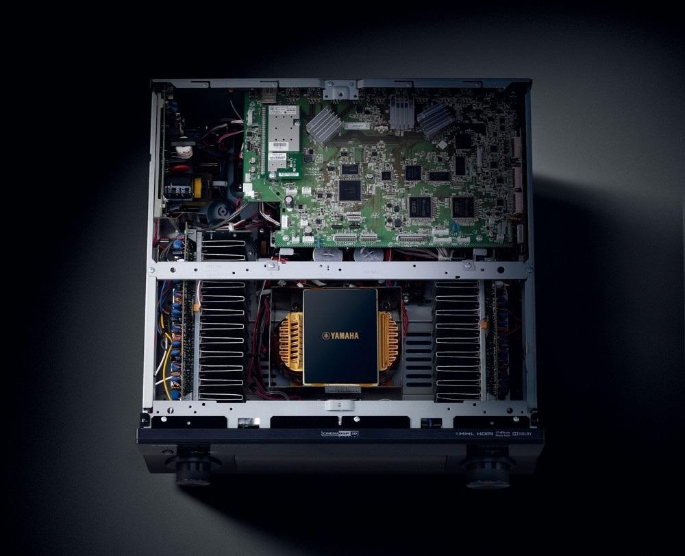 Yamaha RX-A2040(1)