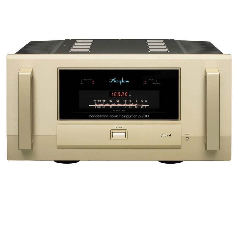 Accuphase A-200 1
