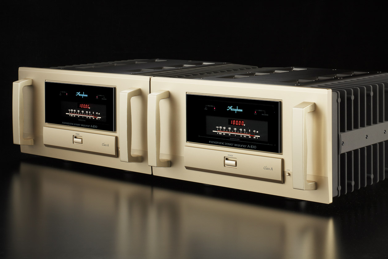 Accuphase A-200 5
