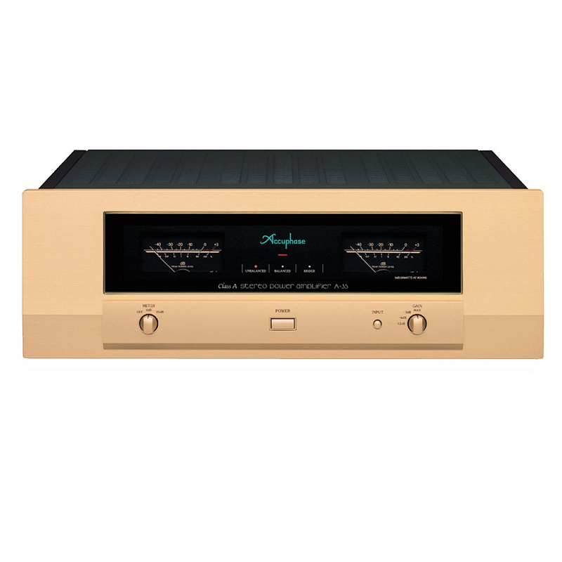 gia amply accuphase A-35