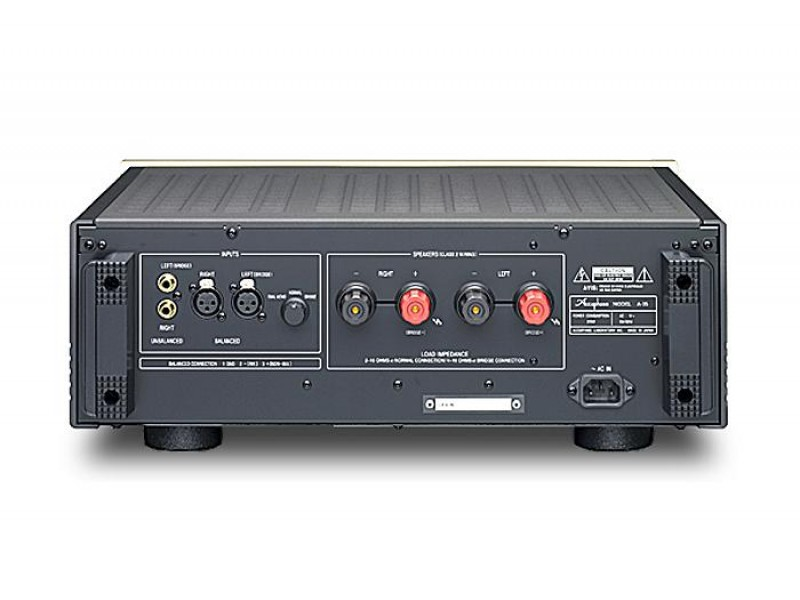 Accuphase A-35 2